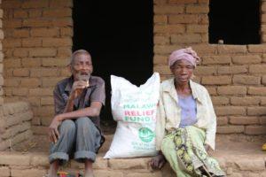 farmers pack 2017 32 distribution farmers pack 2017 - 32- distribution - Malawi Relief Fund UK