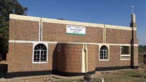 masjid ismail. complete 03 masjid ismail. complete-03 - Malawi Relief Fund UK