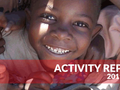 Malawi Relief Fund UK Activity Report 2019-20