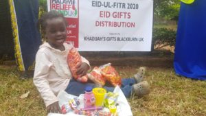 Khadijas Gifts 10 Photo Gallery - Malawi Relief Fund UK