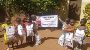Khadijas Gifts 8 Photo Gallery - Malawi Relief Fund UK
