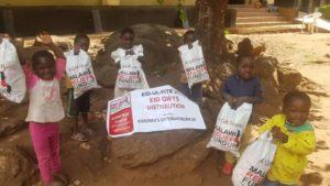Khadijas Gifts 9 Photo Gallery - Malawi Relief Fund UK