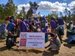 Winter Warmth Blankets Distribution by MAlawi Relief Fund UK 2020
