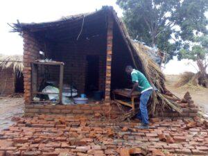MRF Mongochi Flood Relief 2 Mangochi Emergency Flood Relief - Malawi Relief Fund UK