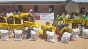 MRF Mongochi Flood Relief Mangochi Emergency Flood Relief - Malawi Relief Fund UK