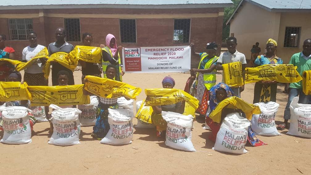 MRF Mongochi Flood Relief Malawi Relief Fund UK - Pay Zakat Online as well as Sadaqah, Lillah, Fitra and More - Malawi Relief Fund UK