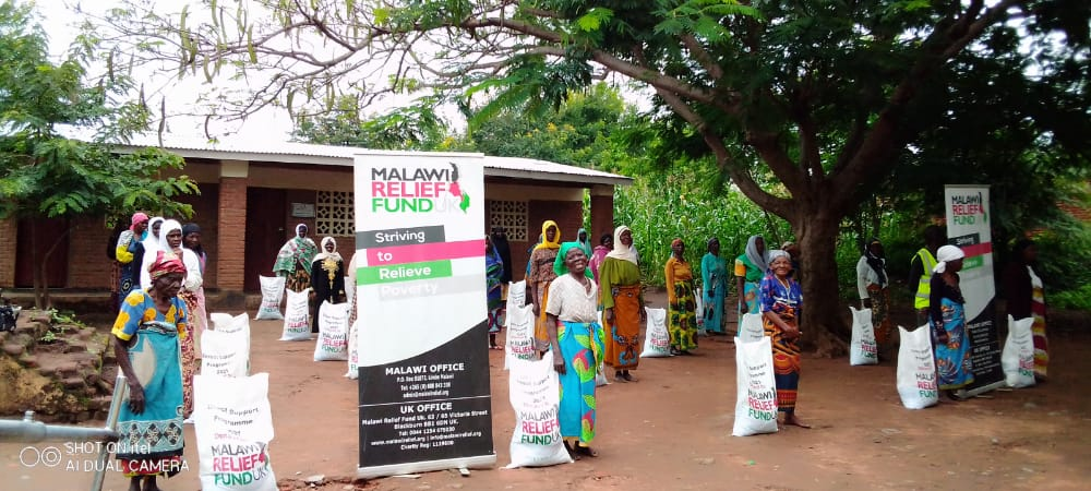 Malawi Relief Fund UK Direct Support Programme 2021