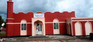 ISSA Salima Masjid 4 ISSA - Salima - Masjid - 4 - Malawi Relief Fund UK