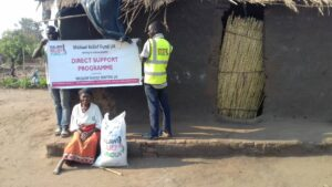 Direct Support Programme - Malawi Relief Fund UK