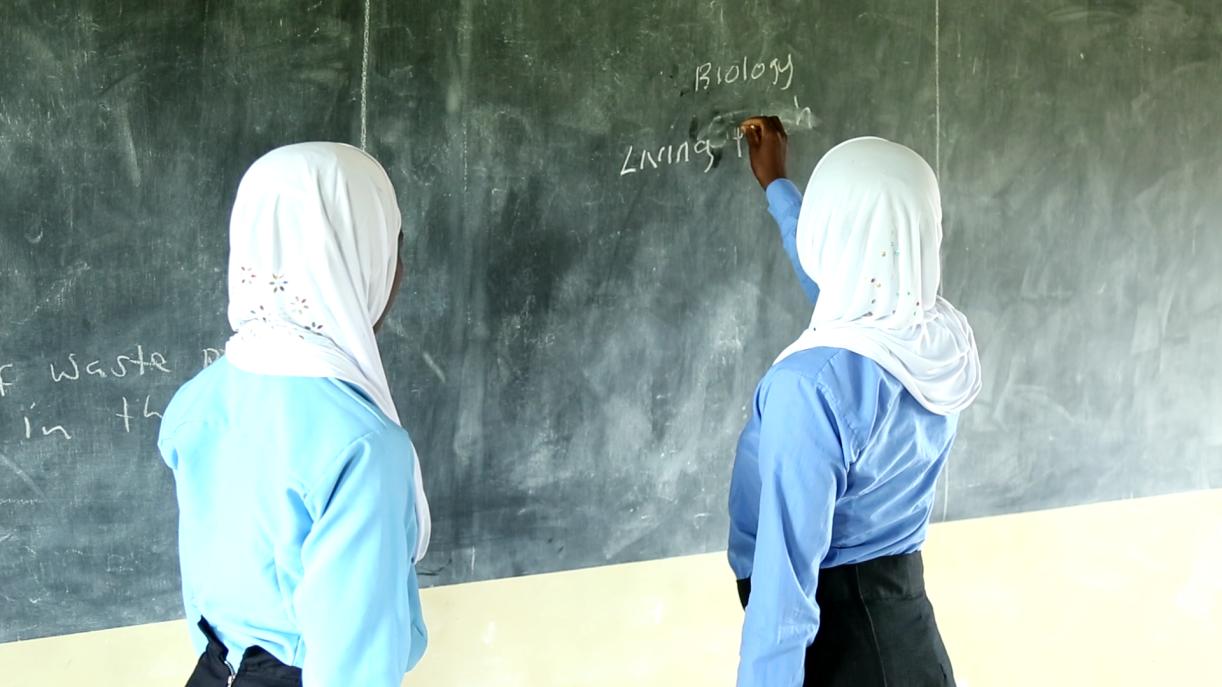 Secondary School Student Sponsorship