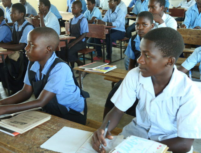 Secondary School Student Sponsorship scaled Malawi Relief Fund UK - Pay Zakat Online as well as Sadaqah, Lillah, Fitra and More - Malawi Relief Fund UK