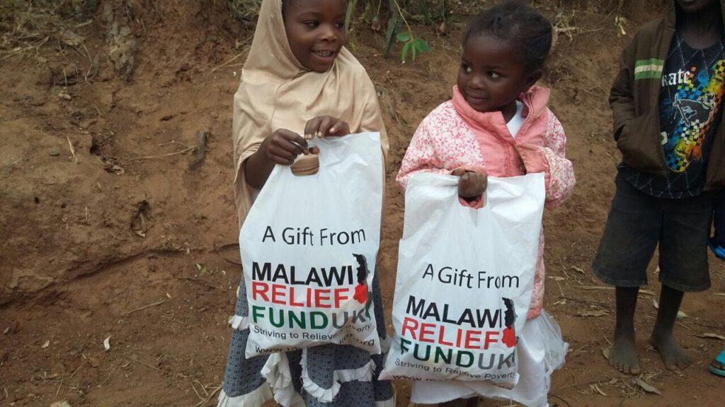eid gift 4 Eid Food Packs - Malawi Relief Fund UK