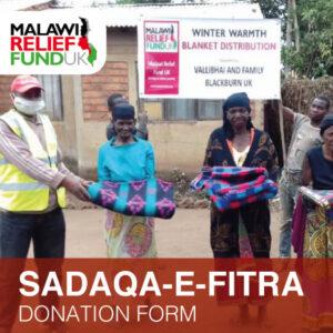 Fitra Donations