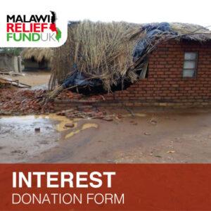 Interest Donation