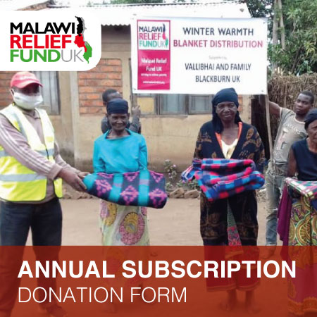 Subscribe to an Annual Donation