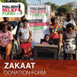 Zakaat Donation