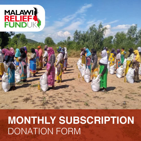 Subscribe to a Monthly Donation