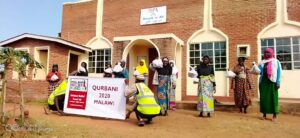 qurbani 1 Qurbani For Eid-Ul-Adha - Malawi Relief Fund UK