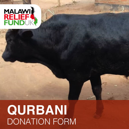 Submit Your Qurbani