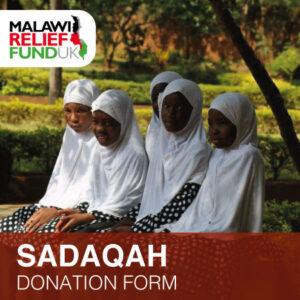 Sadaqah Donations