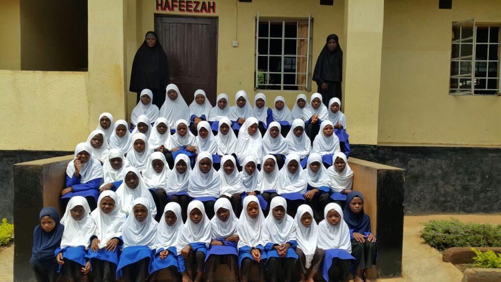 Shukran Orphanage