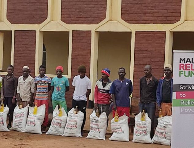 Iftar Packs Distribution Ramadhan 2021 3 Malawi Relief Fund UK - Pay Zakat Online as well as Sadaqah, Lillah, Fitra and More - Malawi Relief Fund UK
