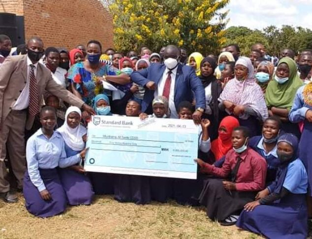4mk Donation Malawi Relief Fund UK - Pay Zakat Online as well as Sadaqah, Lillah, Fitra and More - Malawi Relief Fund UK