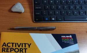 Admin Support Admin-Support- Malawi Relief Fund UK