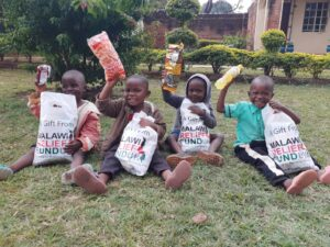 Eid Gifts Delivered To The Children For Eid ul Fitra 2021 7 Eid Gifts Delivered To The Children For Eid-ul-Fitra 2021 7 - Malawi Relief Fund UK