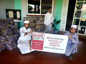 Eid-Ul-Fitr 2021 - Eid Packs Preparation